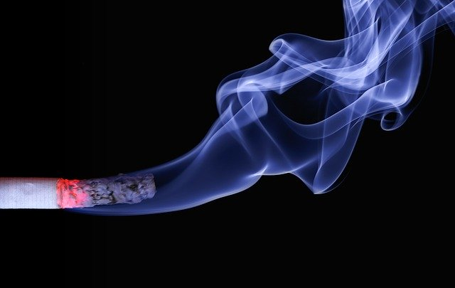 Why Does No Smoking Boost Mental Health